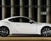 Toyota разработает два новых спорткара